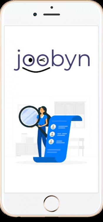 joobyn-app-phone-job-ios-android-vagas-de-emprego-nos-estados-unidos